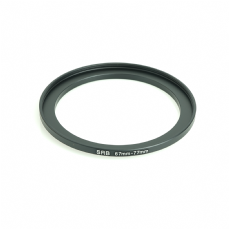 SRB 67-77mm Step-up Ring